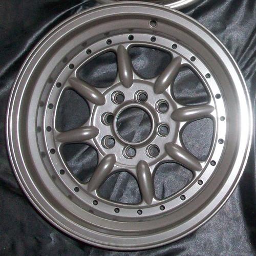 Powder Coated Wheels | Coatings Platings Jamaica